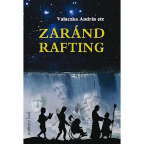ZARÁND RAFTING