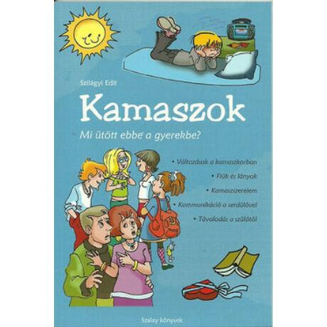 KAMASZOK