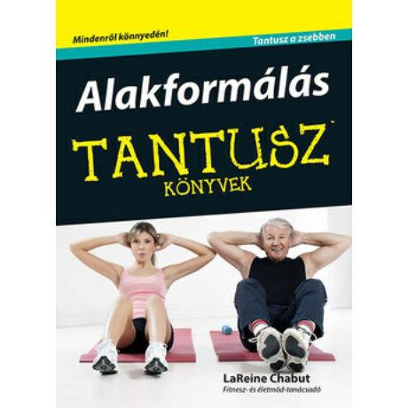 TANTUSZ KÖNYVEK - ALAKFORMÁLÁS