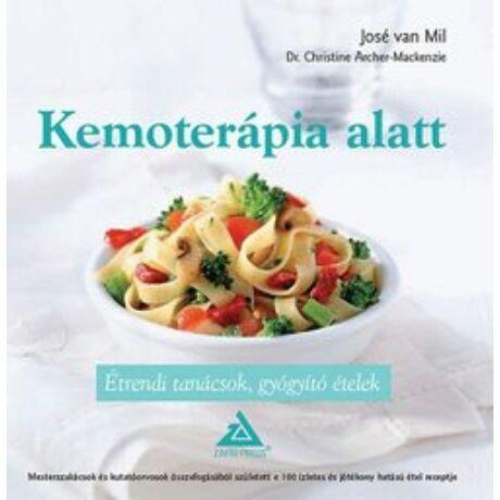 KEMOTERÁPIA ALATT