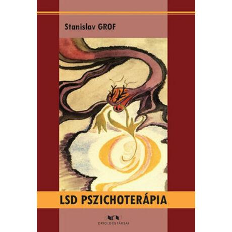 LSD PSZICHOTERÁPIA