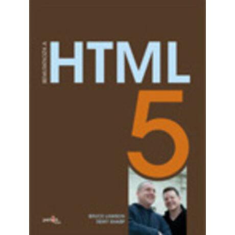 BEMUTATKOZIK A HTML5