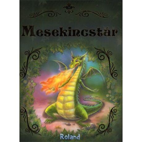 MESEKINCSTÁR