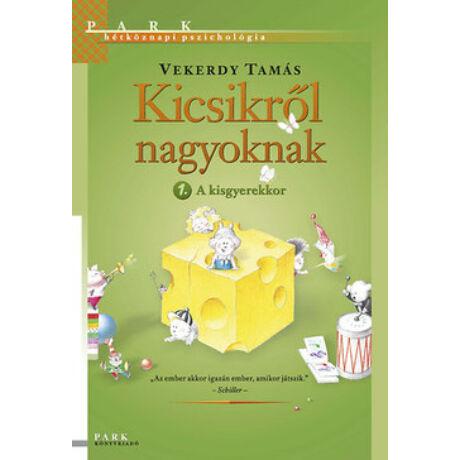 KICSIKRŐL NAGYOKNAK 1.