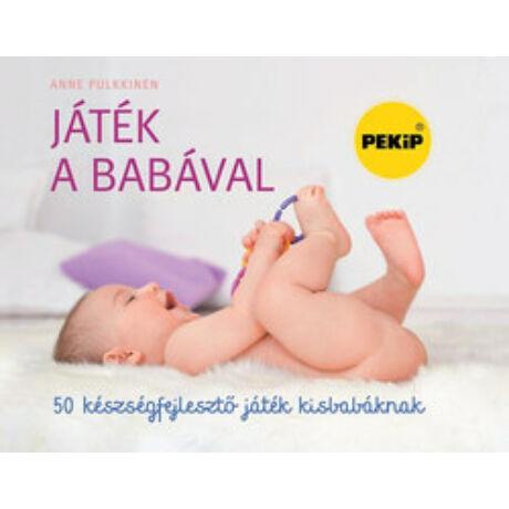JÁTÉK A BABÁVAL