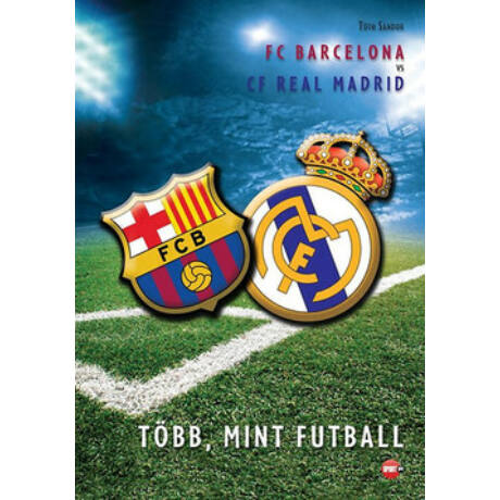 FC BARCELONA VS CF REÁL MADRID