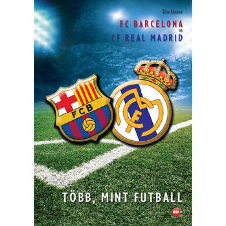 FC BARCELONA VS CF REÁL MADRID