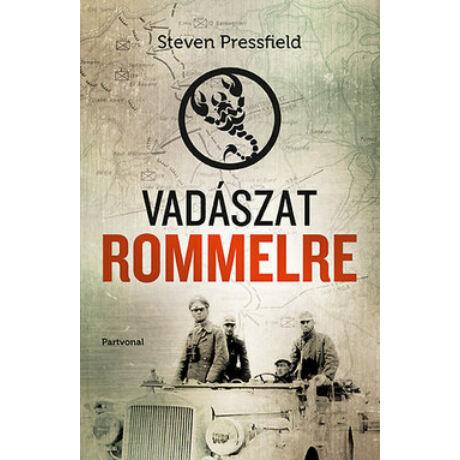 VADÁSZAT ROMMELRE
