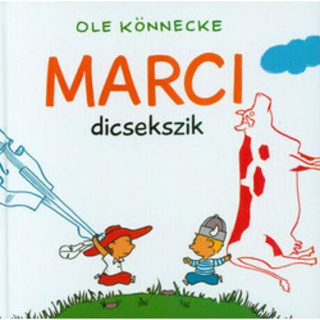 MARCI DICSEKSZIK