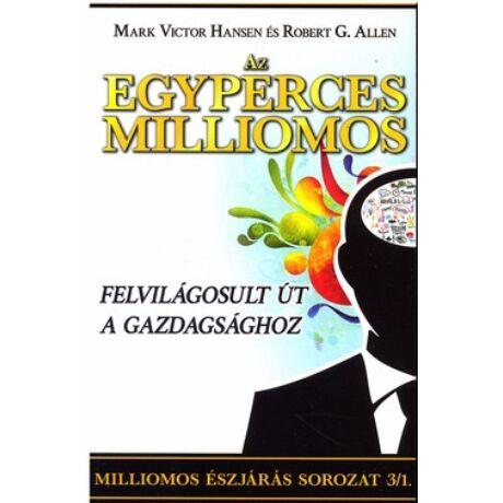 AZ EGYPERCES MILLIOMOS - FELVILÁGOSULT ÚT A GAZDAGSÁGHOZ