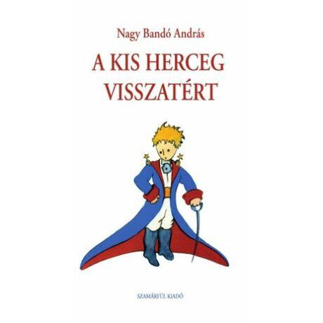 A KIS HERCEG VISSZATÉRT