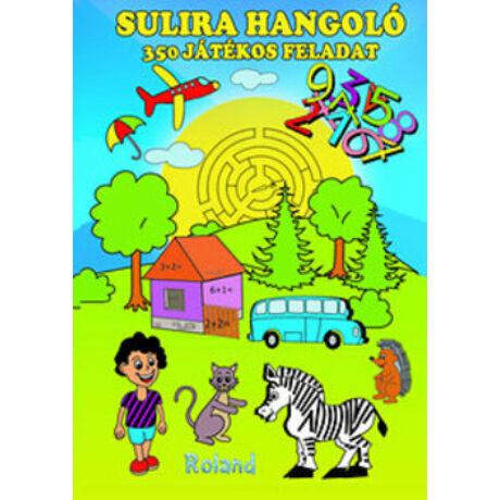 SULIRA HANGOLÓ