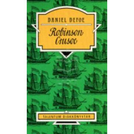 ROBINSON CRUSOE (TDK)