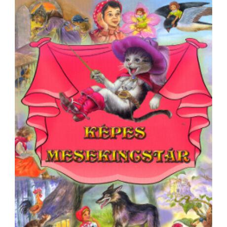 KÉPES MESEKINCSTÁR (4490 FT)