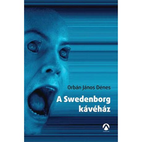 A SWEDENBORG KÁVÉHÁZ