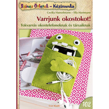 VARRJUNK OKOSTOKOT!