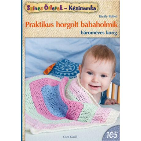 PRAKTIKUS HORGOLT BABAHOLMIK