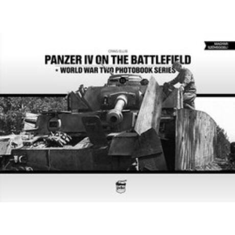 PANZER IV ON THE BATTLEFIELD - MAGYAR SZÖVEGGEL