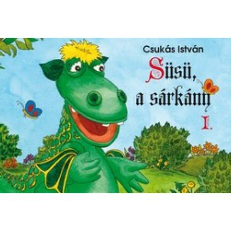 SÜSÜ, A SÁRKÁNY I. (LEPORELLO)