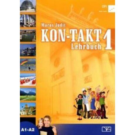 KON-TAKT 1 LEHRBUCH OH-NEM09T