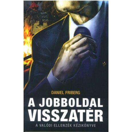 A JOBBOLDAL VISSZATÉR