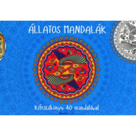 ÁLLATOS MANDALÁK (2016)