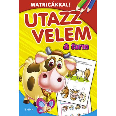 UTAZZ VELEM - A FARM