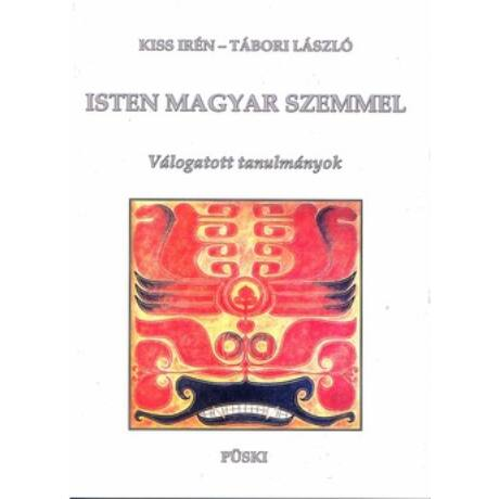 ISTEN MAGYAR SZEMMEL