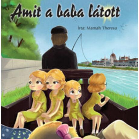 AMIT A BABA LÁTOTT