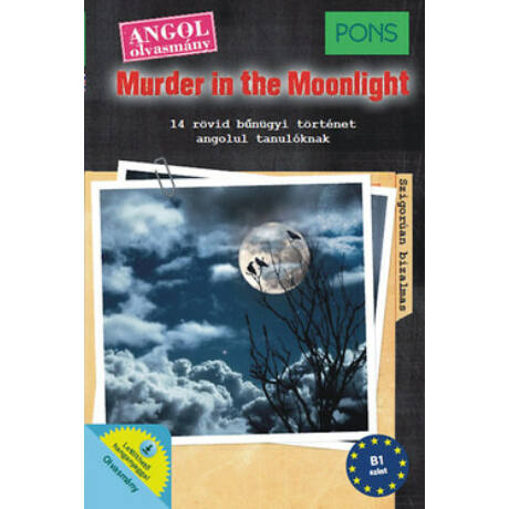 PONS - MURDER IN THE MOONLIGHT