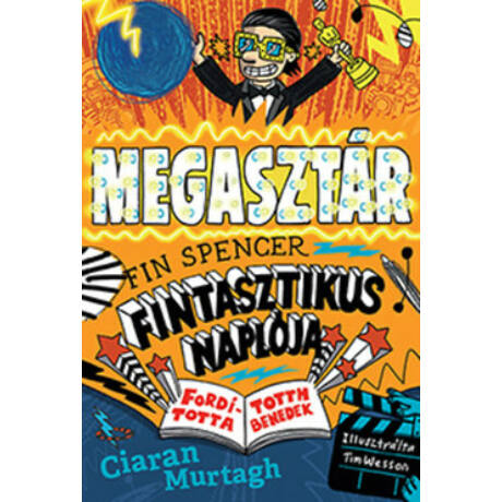 MEGASZTÁR - FIN SPENCER 2.
