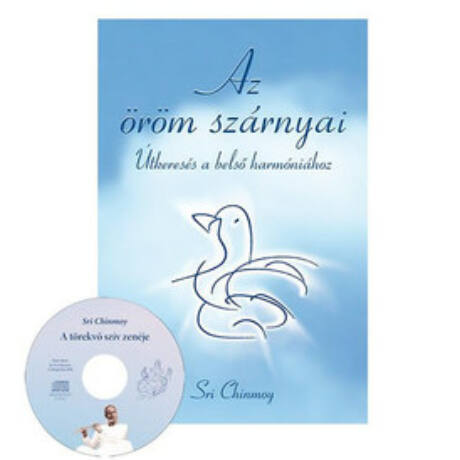 AZ ÖRÖM SZÁRNYAI + CD