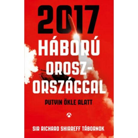 2017 HÁBORÚ OROSZORSZÁGGAL