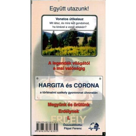 HARGITA ÉS CORONA