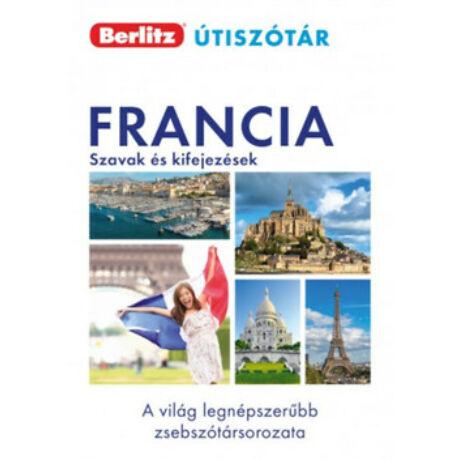 FRANCIA (BERLITZ) SZAVAK ÉS KIFEJEZÉSEK