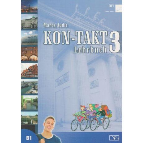 KON-TAKT 3. LEHRBUCH