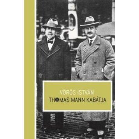 THOMAS MANN KABÁTJA