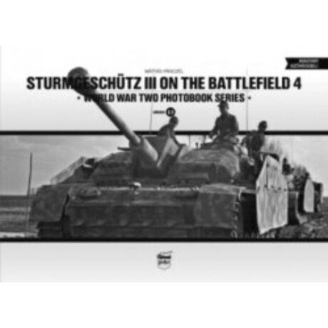 STURMGESCHÜTZ III ON THE BATTLEFIELD 4 - MAGYAR SZÖVEGGEL