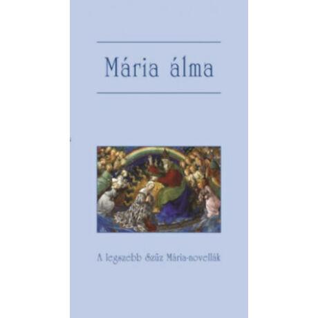 MÁRIA ÁLMA