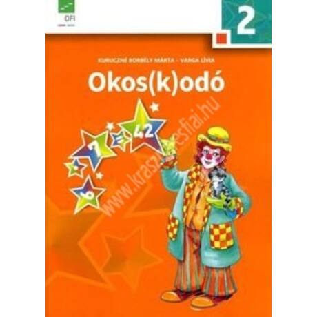 OKOS(K)ODÓ 2.