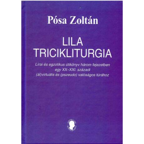 LILA TRICIKLITURGIA