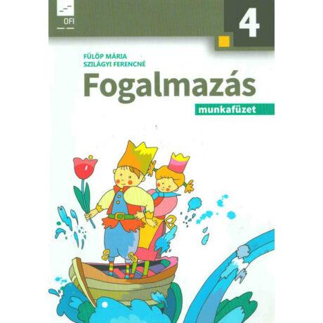 FOGALMAZÁS MUNKAFÜZET 4. AP-040403