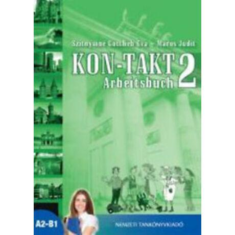 KON-TAKT 2 ARBEITSBUCH OH-NEM10M