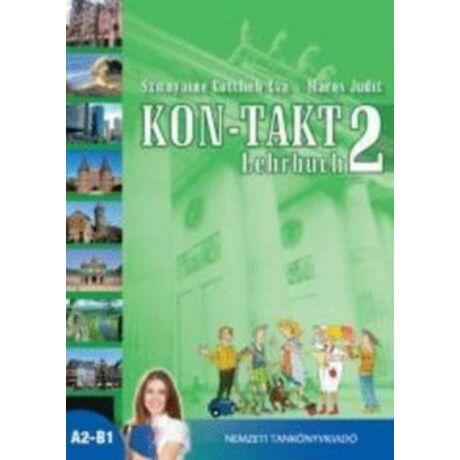 KON-TAKT 2 LEHRBUCH OH-NEM10T