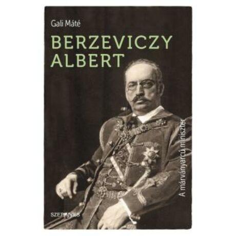 BERZEVICZKY ALBERT
