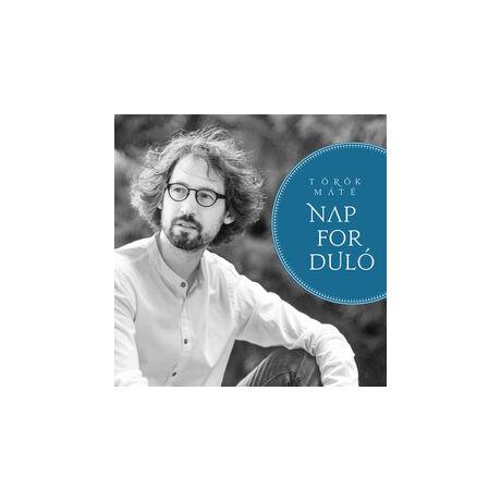 NAPFORDULÓ CD