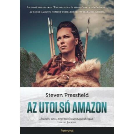 AZ UTOLSÓ AMAZON