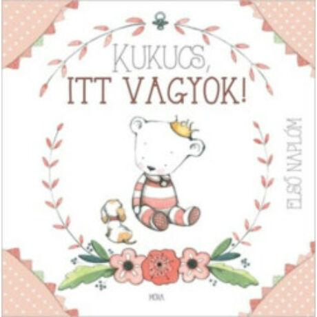 KUKUCS, ITT VAGYOK! - BABANAPLÓ LÁNY