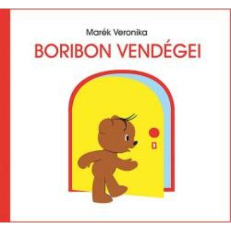 BORIBON VENDÉGEI