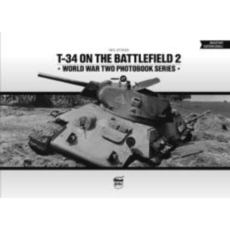 T-34 ON THE BATTLEFIELD 2. - MAGYAR SZÖVEGGEL!
